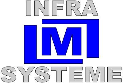 Logo von ML - Infrasysteme GmbH